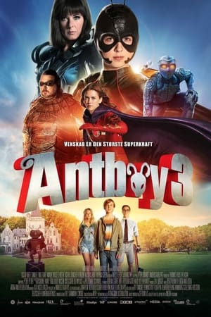 Antboy 3 (2016)