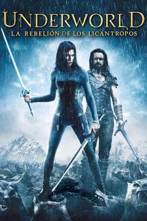 Underworld: La rebelión de los licántropos (2009)