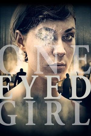 Image One Eyed Girl