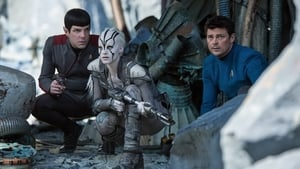 Star Trek Beyond (2016) Hindi Dubbed Full Movie Online