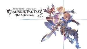 poster Granblue Fantasy: The Animation