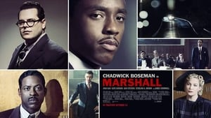 Marshall (2017) Bluray 480p, 720p