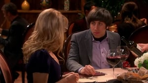 The Big Bang Theory: 5×16