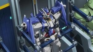 Gundam Build Divers: 1×6