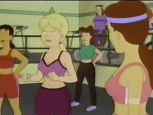 King of the Hill: S07E11