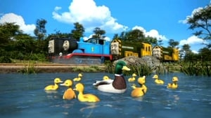 Thomas & Friends Season 20 :Episode 4  Diesel & The Ducklings
