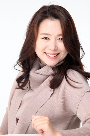 Chang Hyae-jin isAunt