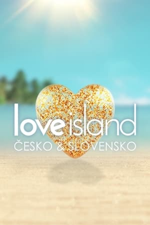 Love Island CZ