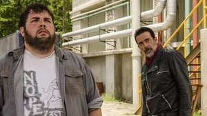 The Walking Dead - Cántame una canción episodio 7 online