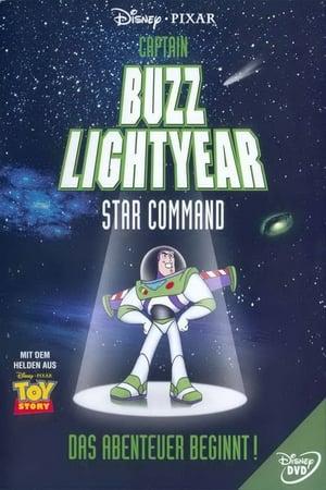 Captain Buzz Lightyear - Star Command (2000)