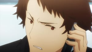The Irregular at Magic High School: 1×24
