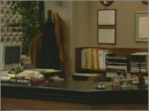 Married with Children S10E23 – Bud Hits the Books poster