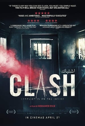 Clash (2016)