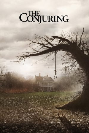 The Conjuring-Azwaad Movie Database