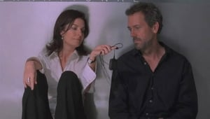 Dr House Sezon  2 Odcinek 10 online S02E10