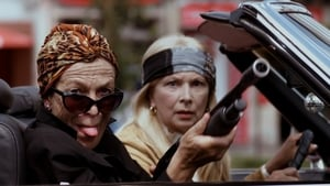 German movie from 2015: The Genital Warriors