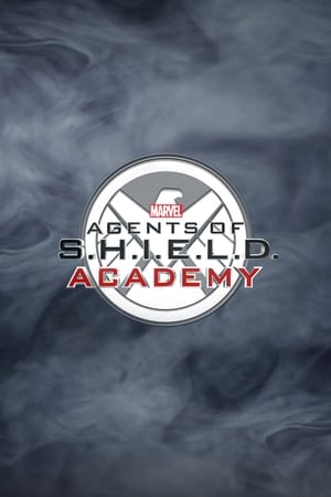 Image Marvel's Agents of S.H.I.E.L.D.: Academy