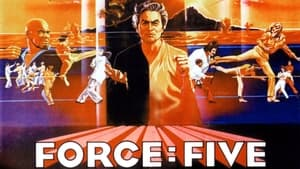 Force: Five (1981)