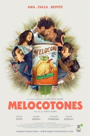 VER Melocotones (2017) Online Gratis HD