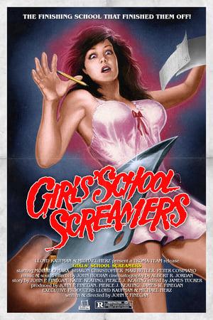 Girls' School Screamers (1986)