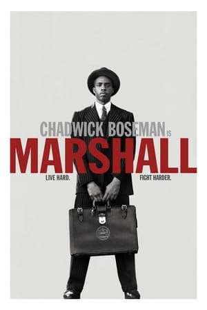 Marshall film posters