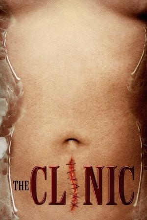 Borzalmak klinikája