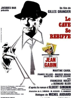 The Counterfeiters of Paris (Le cave se rebiffe)