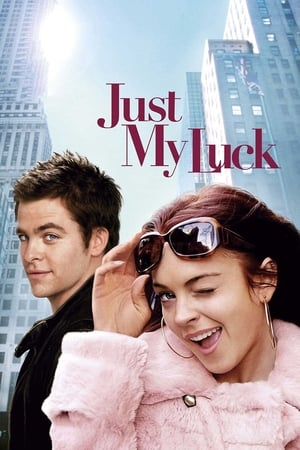 Just My Luck-Chris Pine