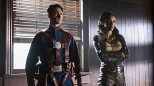 DC's Legends of Tomorrow 2×2