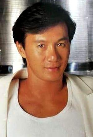 Samuel Hui isChan Wing Cheong