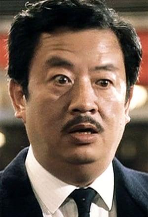 Teddy Yip Wing-Cho isMayor