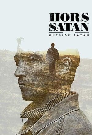 Poster Outside Satan (2011)