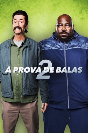 À Prova de Balas 2 Torrent, Download, movie, filme, poster