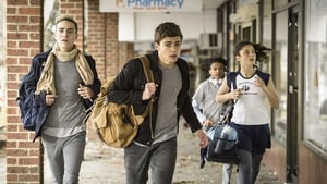 Nowhere Boys Season 3 :Episode 1  The New Boy