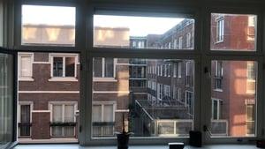 Par ma fenêtre (2020)