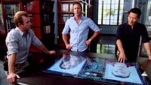 Hawaii Five-0 Season 4 :Episode 4  A ia la aku