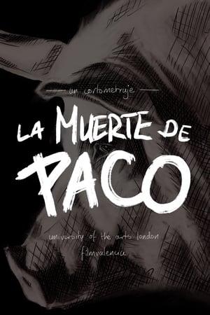 La muerte de Paco