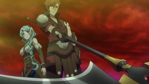 The Rising of The Shield Hero: Season 1 Episode 24