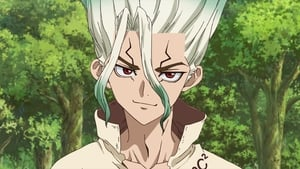 Dr. Stone S1 episode 20 subtitle indonesia