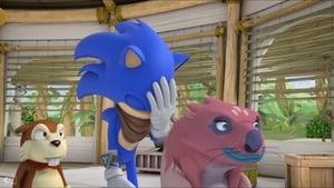 Sonic Boom: 2×25