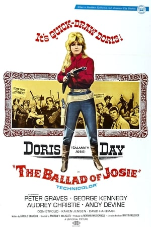 The Ballad of Josie (1967)