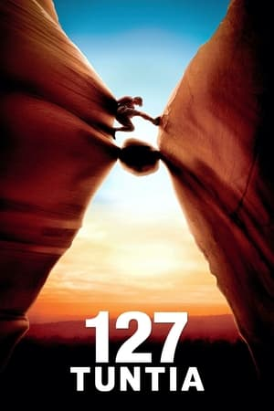 poster 127 Hours