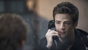 The Flash Season 1 :Episode 3  Things You Can't Outrun