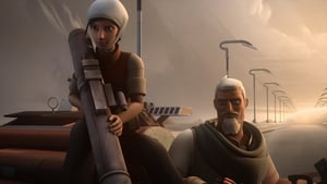 Star Wars Rebels season 3 Episode 9