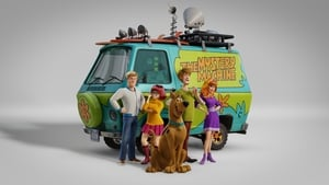 Scoob! (2020) English WEB-DL x264 AAC