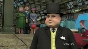 Thomas & Friends Season 16 :Episode 19  Happy Birthday Sir!