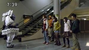 Super Sentai Season 38 : To Subarugahama