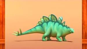 Dinosaur Train Season 1 Episode 3
