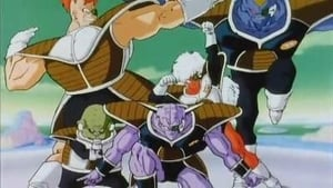 Dragon Ball Z: 2×23