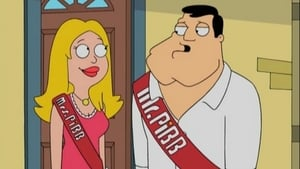 American Dad! season 3 Episode 12